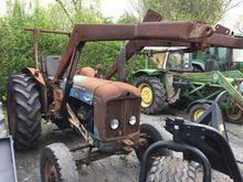 Used 1963 Fordson Su