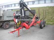 Used FARMI 7TO/3861