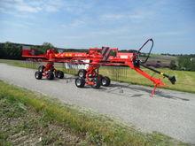 Used 2011 Kuhn GA 60