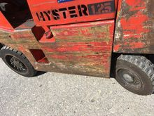 Used 1998 Hyster 1.2
