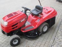 2006 MTD-Motorgeräte RH150/105