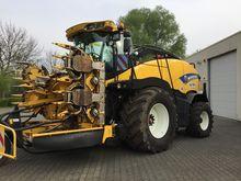 Used 2014 Holland FR