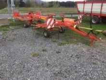 Used 1998 Kuhn GA 60