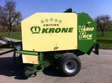 Used 2008 Krone Vp 1