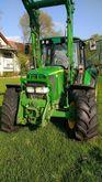 2005 John Deere 6420 Premium