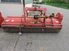 Sauerburger WM3000