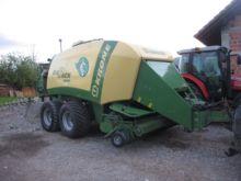 2007 Krone Big Pack 1290XC