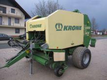 2005 Krone KRONE Variopack 1500