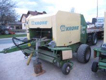 2006 Krone Round Pack 1250 Mult