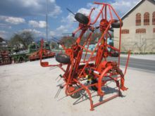 Used 2005 Kuhn Digid