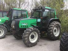 Used 1999 Valtra 640