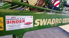 Used 2017 Krone SWAD
