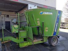 Used 2000 Faresin TM