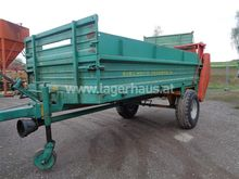 Used KIRCHNER 3,5 TO