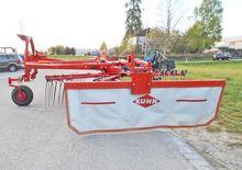 Used Kuhn Kreiselsch