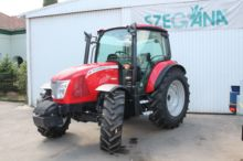 2017 McCormick X4.50 traktor