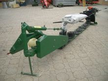 Used Kuhn GMD 77 in