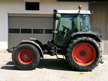Used 1998 Fendt F 38