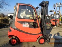 Used 2002 Linde H16D