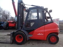 Used 2005 Linde H45D