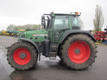 Used 2011 Fendt 820