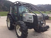 Used 2006 Valtra 655