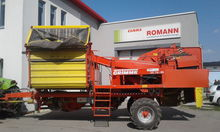 Used 1997 Grimme SE
