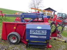 Used 2006 Siloking D
