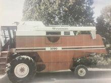 1988 Laverda 3790