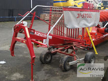 Used 2008 JF-Stoll R