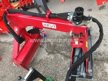 Used HEVI -AUER 1700