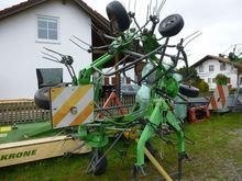 Used Deutz Fahr KH 3