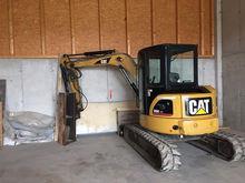 2006 CAT CAT 305C CR