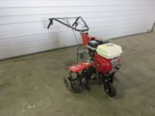 Used 2010 Solo Motor