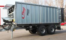 Used Fliegl FLIEGL A