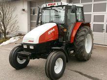 1999 Steyr 968 M Komfort