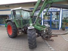 Used 1993 Fendt F380