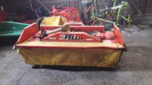 Used 2002 Fella KM 2