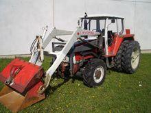 1981 Steyr 8060