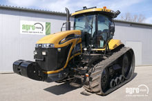 Used 2010 CAT Challe