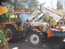 Used 1990 Steyr 8130