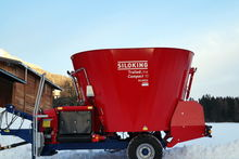2014 Mayer Siloking Compact 10,