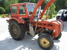 1965 Steyr 190