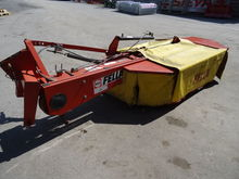Used Fella KM 225 H