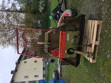 Used 2004 Holzknecht