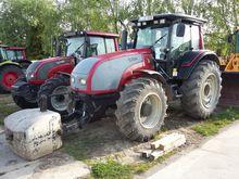 2010 Valtra T 191 H Traktor