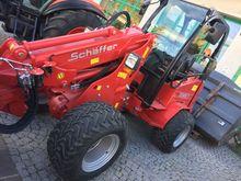 2016 Schäffer 2345 T