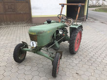 Used 1957 Fendt F12