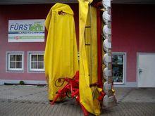 2008 Pöttinger Novadisc 900