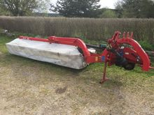Used 2011 Lely Splen
